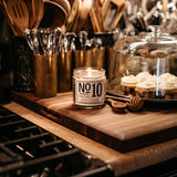 No. 10 Estate Candle
