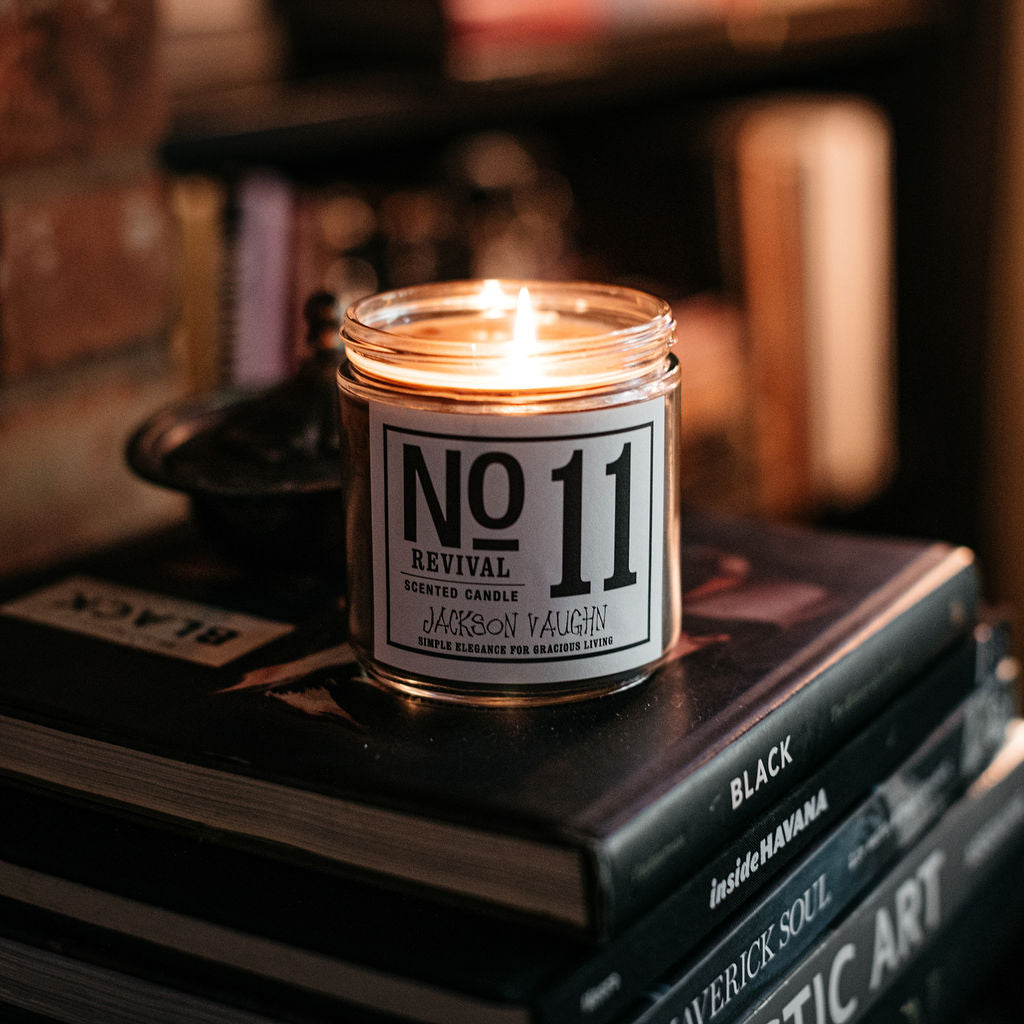No. 11 Revival Candle