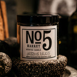 No. 5 Market Candle