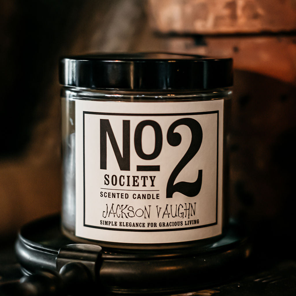 No. 2 Society Candle