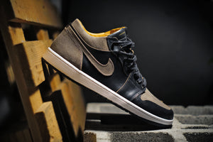 Horween & Culatta Shadow AJ1 Low