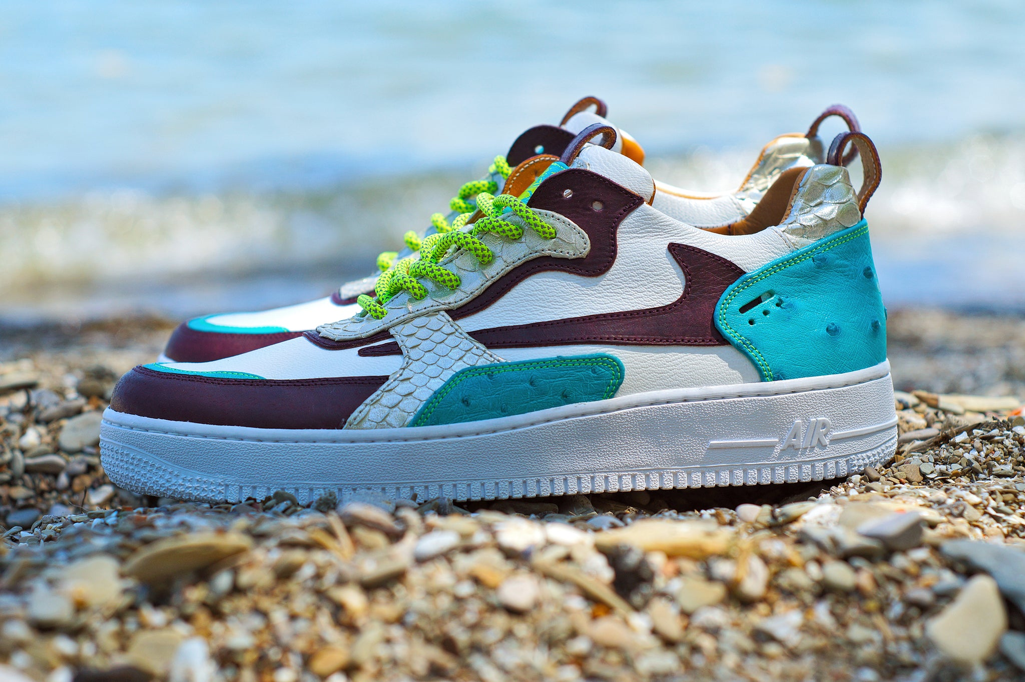 Waverunner Air Force 1 by JBF customs and P.Avin