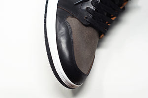 "Horween & Culatta ""Shadow"" AJ1 Low"