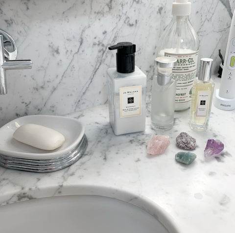Beauty Stone co bath