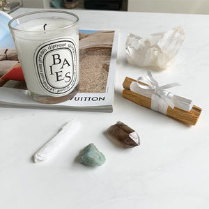 Purify Cleansing Bundle Set Beauty Stone Co