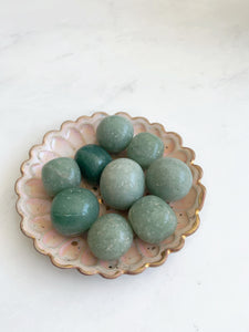 Green Aventurine Crystals Beauty Stone