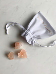 Himalayan Salt Bath Crystals