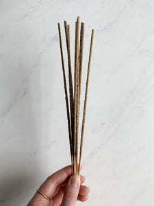 White Sage Sticks Palo Santo Beauty Stone Co