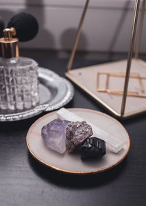 Beauty Stone Co | Sleep Well Crystals