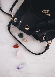 beauty stone co | bag lady everyday crystals