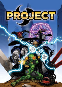 PROJECT Role-Playing Game