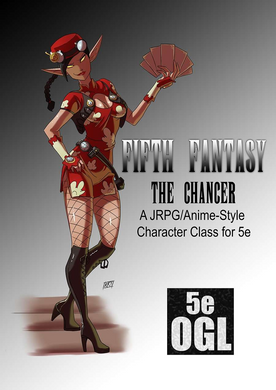 Fifth Fantasy: The Chancer