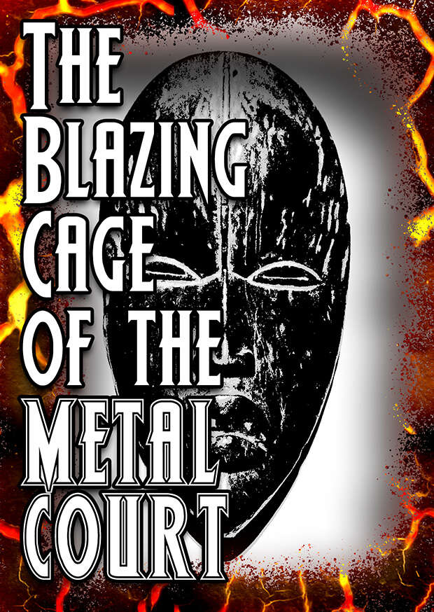 MOD: The Blazing Prison of the Metal Court