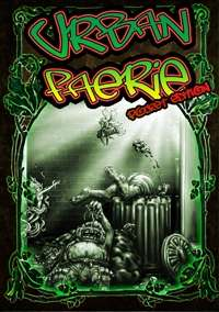 Urban Faerie (Pocket Edition)