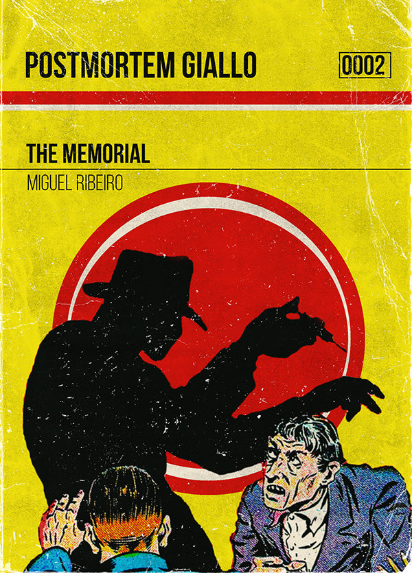 Giallo 0002: The Memorial