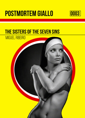 Postmortem Giallo 0003: The Sisters of the Seven Sins