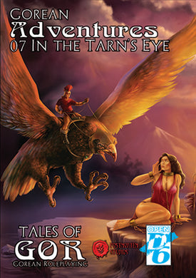 Gorean Adventures - In a Tarn's Eye - 07