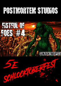 5e - Fistful of Foes #4