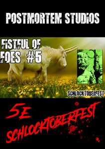 5e - Fistful of Foes #5