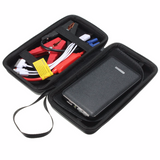 EMERGENCY CAR/MOTORCYCLE BATTERY JUMP STARTER