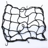 Professional Thickness Motorcycle Cargo Net
