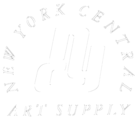 New York Central Art Supply