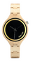Bamboo Black Wood Watch - OnHerTime