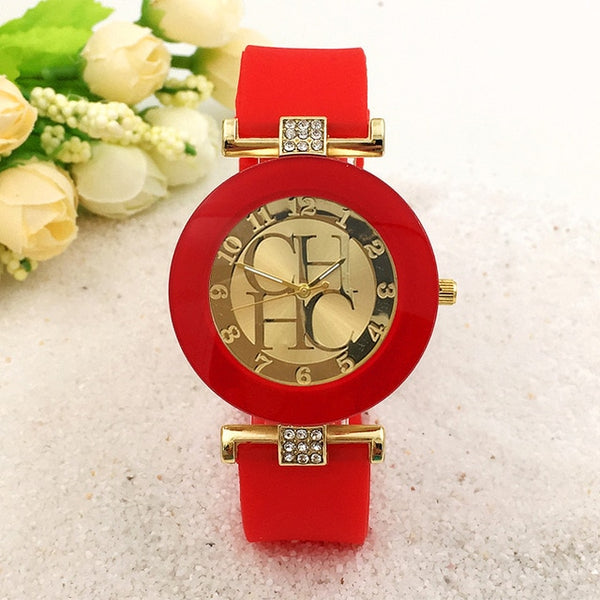 Casual Luxury Women's Watch - OnHerTime