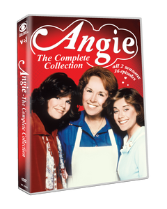 Angie - The Complete Collection #7055