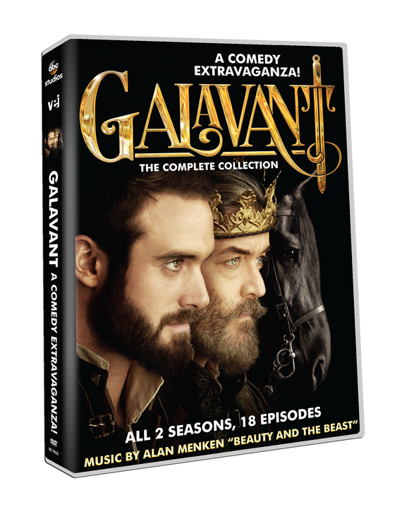 Galavant - The Complete Collection