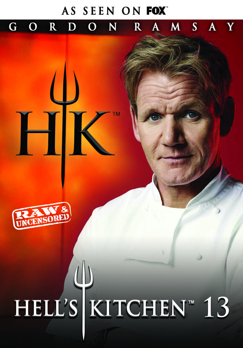 Wondrous Hells Kitchen Dvds Visual Entertainment Inc Beutiful Home Inspiration Semekurdistantinfo