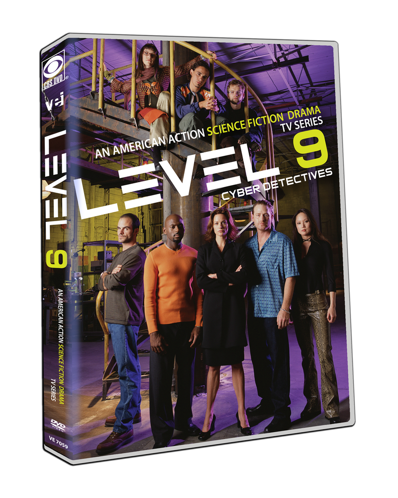 Level 9 - TV Series #7059