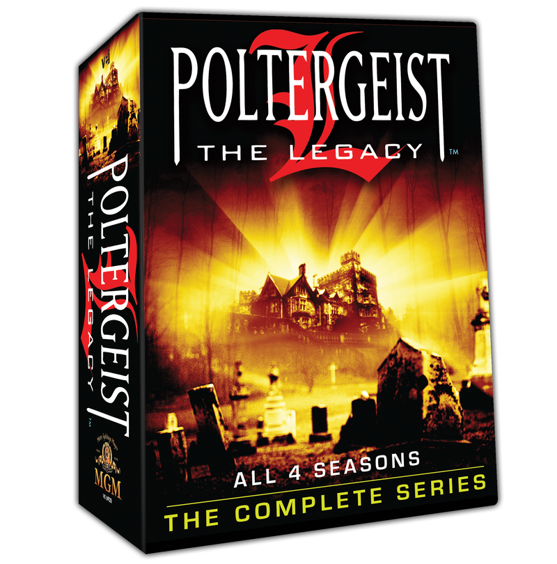 Poltergeist - The Legacy - Complete Series #6920