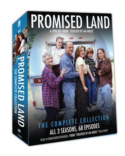 Promised Land - the complete collection #7054