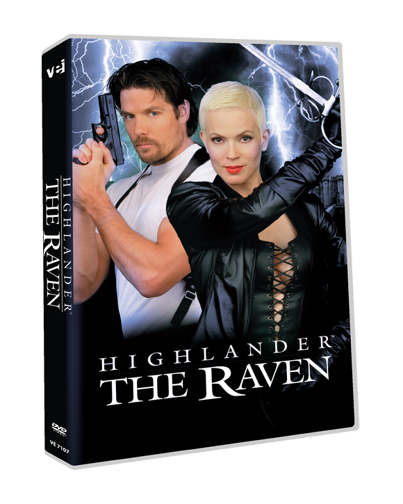 Highlander - The Raven #7107