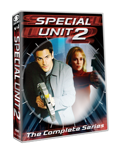 Special Unit - The Complete Series
