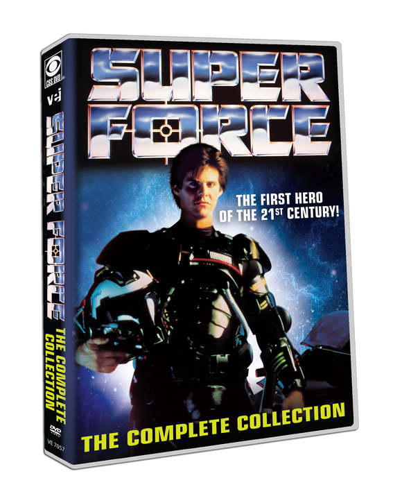 Super Force - The Complete Collection #7057