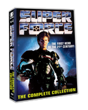 Super Force - The Complete Collection