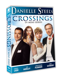 DANIELLE STEEL'S - CROSSING'S TV MINI-SERIES