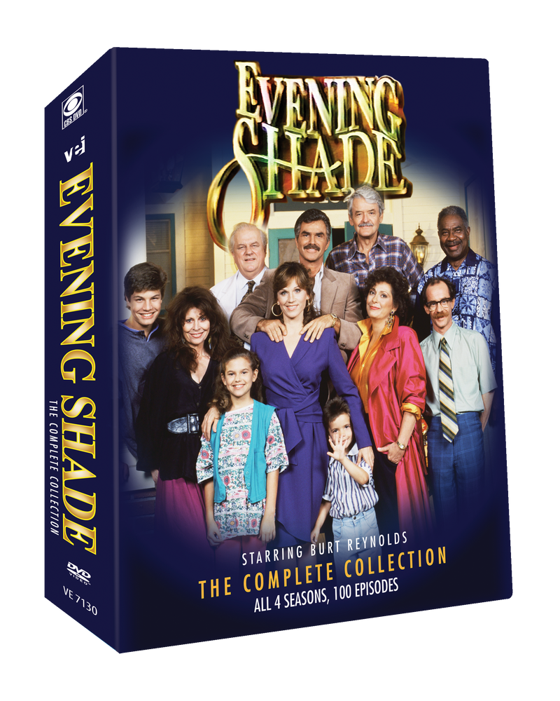 Evening Shade - The Complete Series