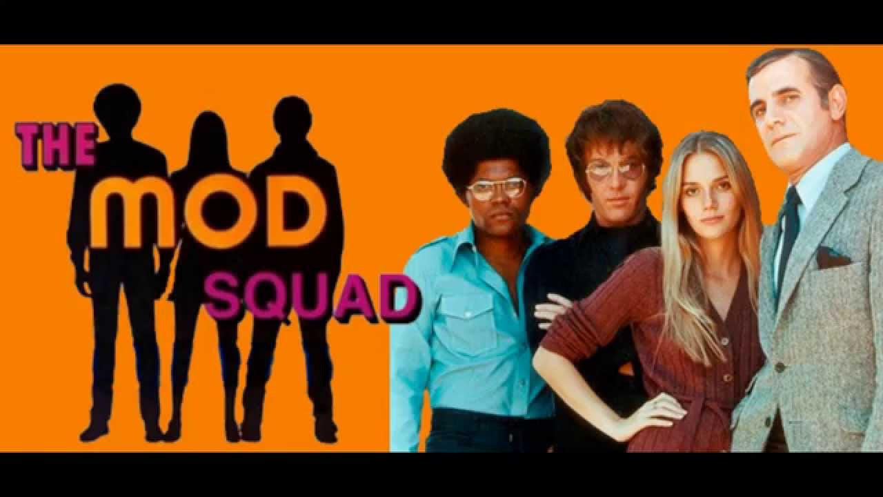Image result for the mod squad