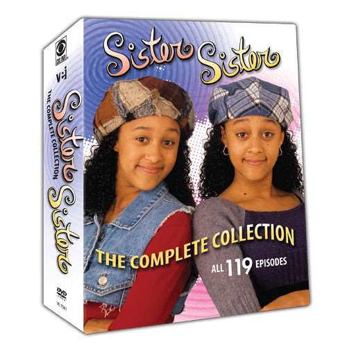 Sister Sister - The Complete Collection #7041