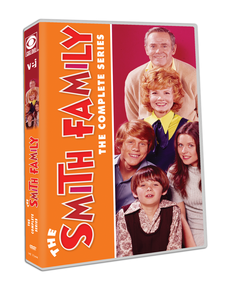The Smith Family - The Complete Series #7144