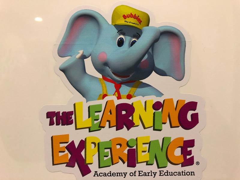 4/18/2019: Angela Pirone is Reading at The Learning Experience Day Care