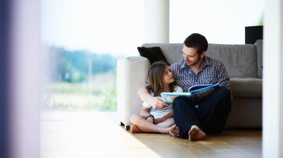 The Benefits of Reading Bedtime Stories to Children