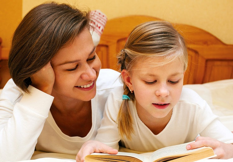 Four Valuable Tips to Enhance the Bedtime Story Reading Experience