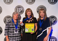 IPPY Award Winners Donna Pirone Bauer and Angela Pirone
