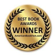 Winner in the Children's Novelty & Gift Book - 2019 Best Book Awards by American Book Fest