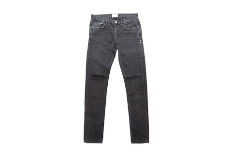 Morrison Jean - Washed Black