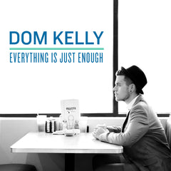 Pre-Order: Everything Is Just Enough